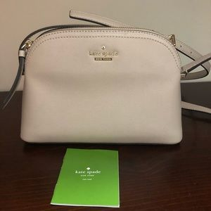 Kate Spade Peggy Patterson Small Crossbody Bag